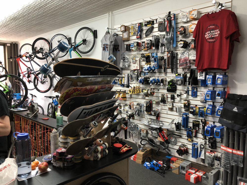 Total Cyclery: 5039 6th Ave, Kenosha, WI