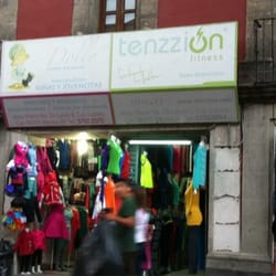 Tenzzión Fitness - Sportbekleidung - Jesús María #23, Local C, Col ...