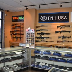 Blue Ridge Arsenal - 29 Photos & 131 Reviews - Gun/Rifle Ranges ...