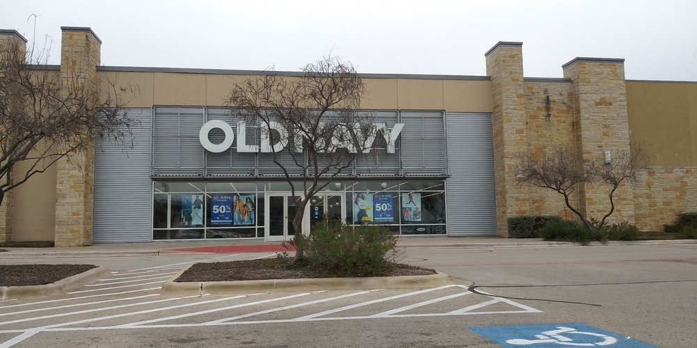 54d47ab2ac Old Navy  201 East Central Texas Expy