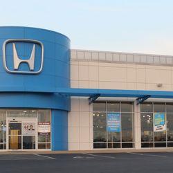 Awesome Photo Of Bommarito Honda   Hazelwood, MO, United States. Bommarito Is The #