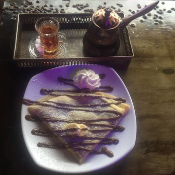 Cafe Rome Turlock Ca