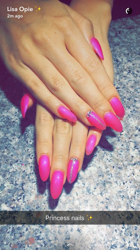 Lovely Nails - 12 Reviews - Nail Salons - 900 Holt Rd, Webster, NY ...