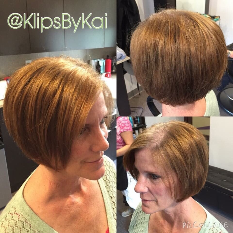 Haircut At Klips By Kai Includes Relaxing Shampoo And Conditioning