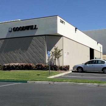 Goodwill Charity Rating >> Goodwill Industries Of Orange County California - 15 Reviews - Thrift Stores - 23871 Via ...