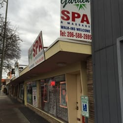 Asian style massage seattle
