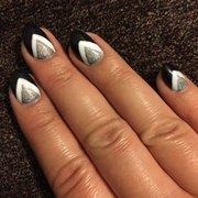 Nail art 08869