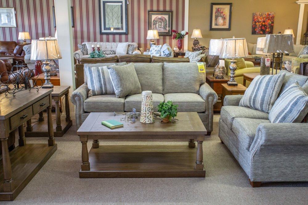 Kaminski's Home Furnishings: N Outer Rd Hwy 70, Jonesburg, MO