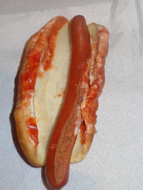 Kasper S Hot Dogs San Leandro Ca