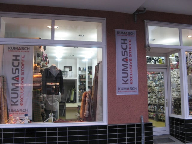 Kumasch stofbutikker kantstr 47 charlottenburg for Wohndesign kantstr berlin