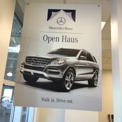 Mercedes Benz Indianapolis >> Mercedes Benz Of Indianapolis Car Dealers 2314 N Meridian St