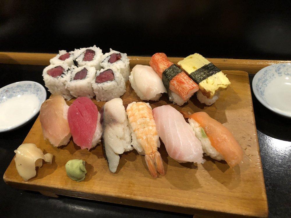 Origami Japanese Cuisine & Sushi Bar: 1220 Airline Rd, Corpus Christi, TX