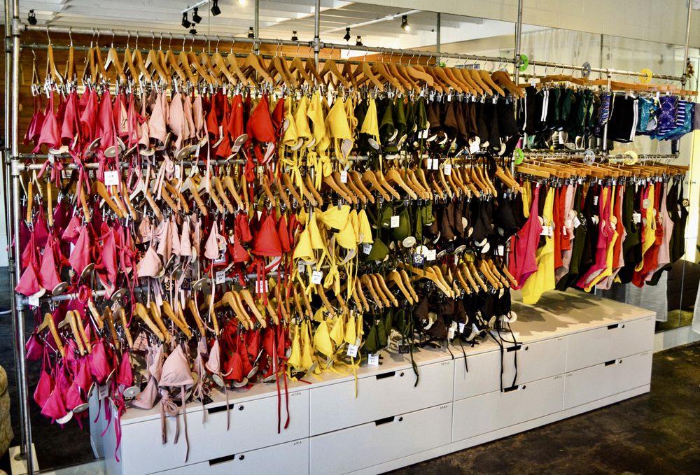 Brasilia Bikini