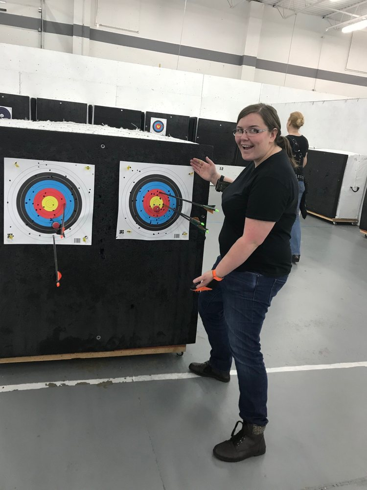 Empty Quiver Archery: 7180 W 117th Ave, Broomfield, CO