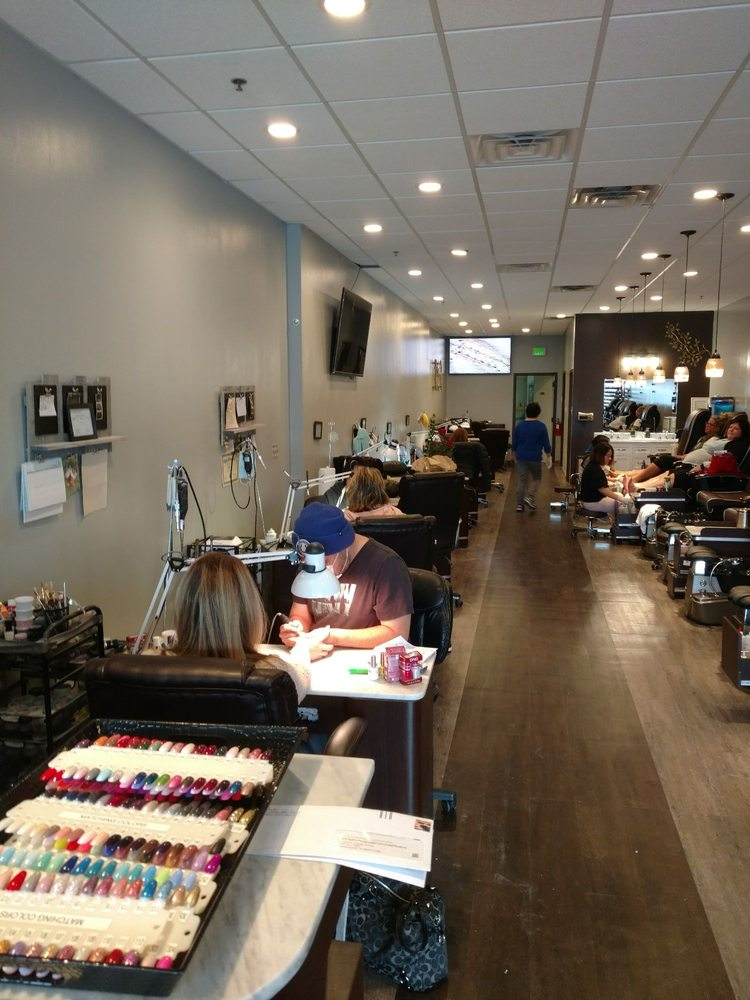 Signature Nails: 6810 S Emerson Ave, Indianapolis, IN