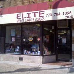 Top 10 Best Sports Card Shop In Chicago Il Last Updated September