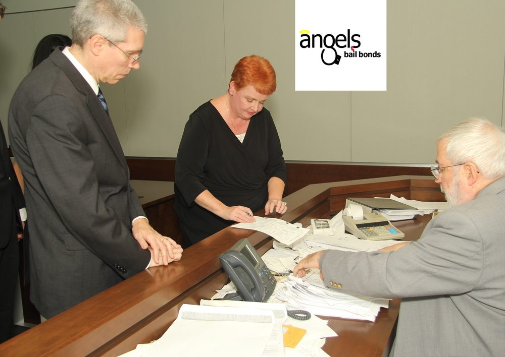 Angels Bail Bonds Newport Beach