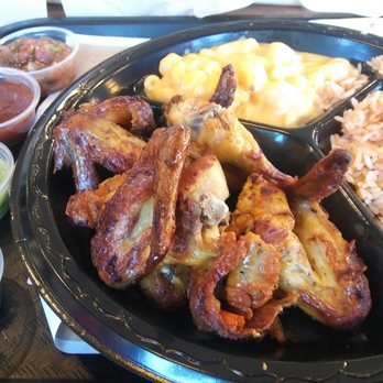 Founded in , El Pollo Loco is a chain of quick-service restaurants that specializes in serving flame-grilled chicken. It operates more than restaurants in California, Arizona, Nevada, Texas, Colorado, Illinois, Georgia, Massachusetts and Connecticut. El Pollo Loco s restaurants offer a.