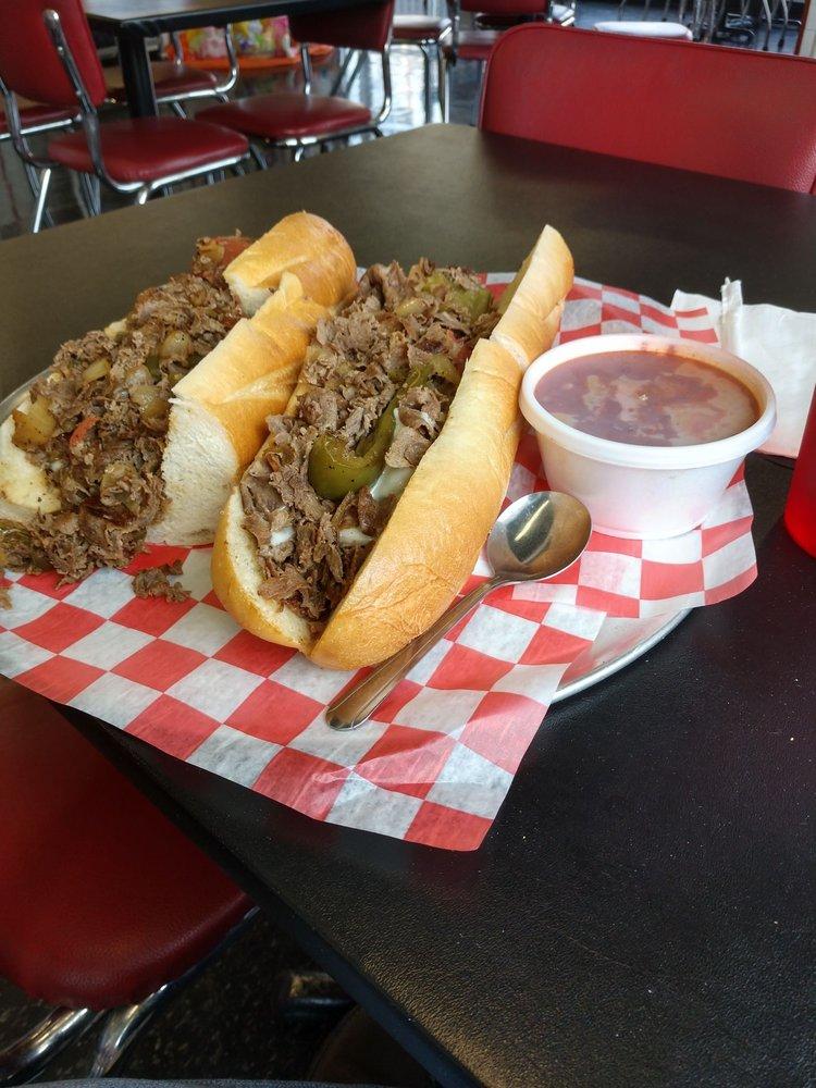Bobby-O's Restaurant: 300 Main St, Dupont, PA