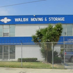 Photo Of Walsh Moving   Torrance, CA, United States