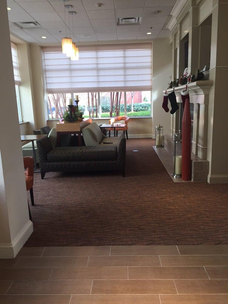 Christmas 2015 yelp Hilton garden inn atlanta east stonecrest