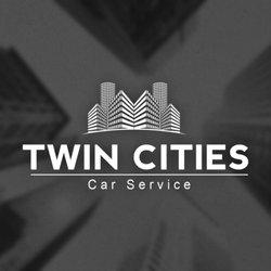 Twin Cities Car Service Airport Shuttles 5428 Kings Cir N
