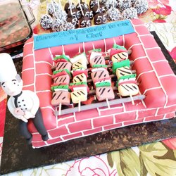 Photo Of Cake Candy Specialties