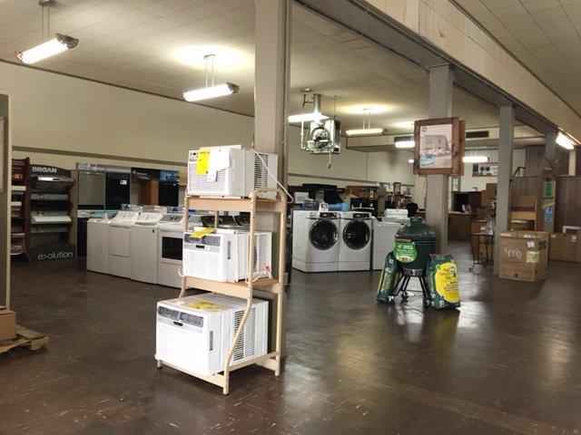 Armstrong Appliance: 2527 Johnson St, Greenville, TX