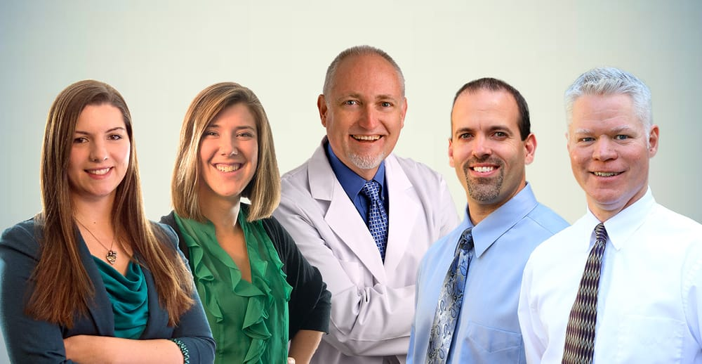 HealthWise Chiropractic: 10731 W Forest Home Ave, Hales Corners, WI