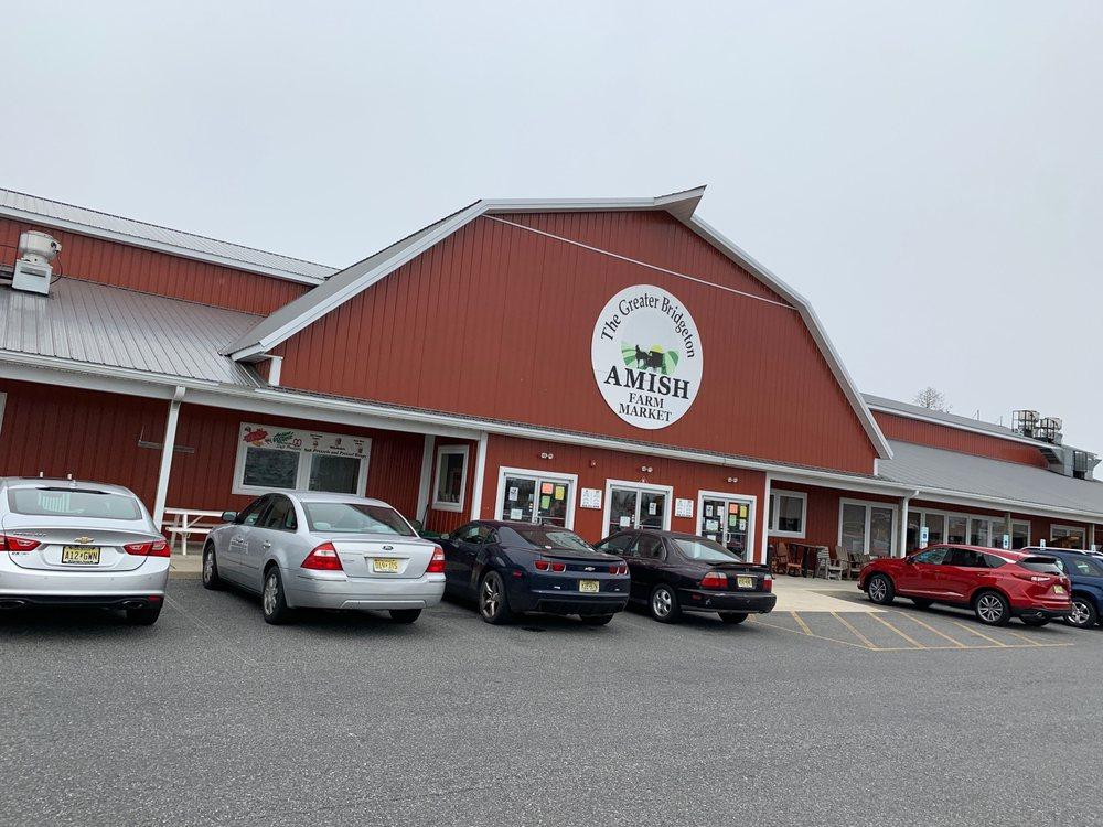 The Greater Bridgeton Amish Farm Market: 2 Cassidy Ct, Bridgeton, NJ