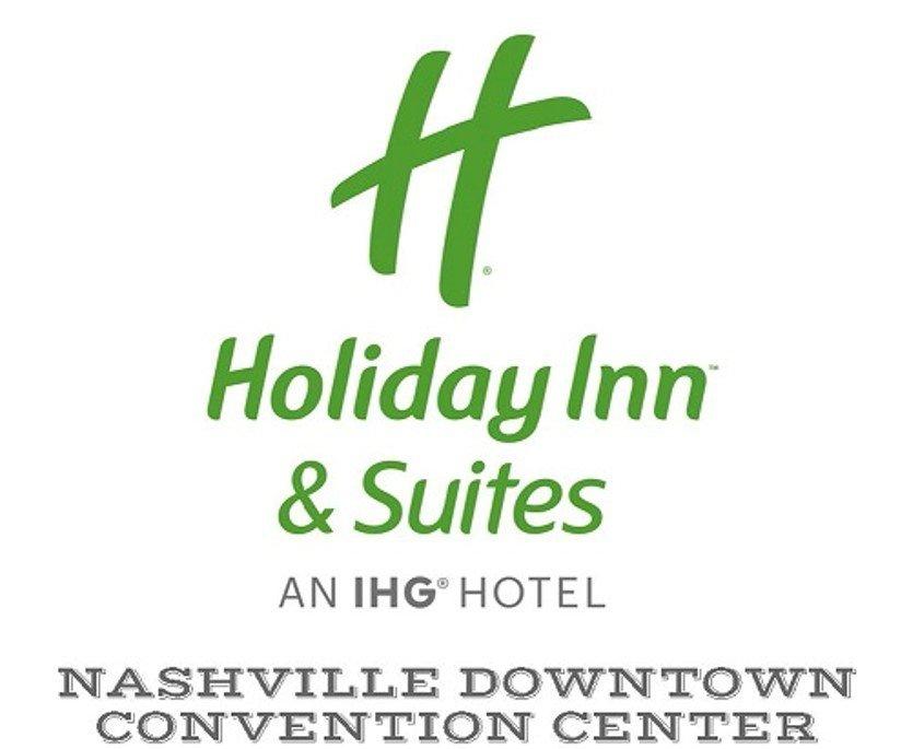 Holiday Inn Hotel & Suites Nashville Dtwn - Conv Ctr
