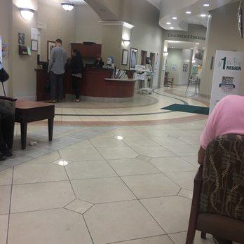 Baptist Hospital of Miami - 70 Photos & 115 Reviews - Hospitals ...