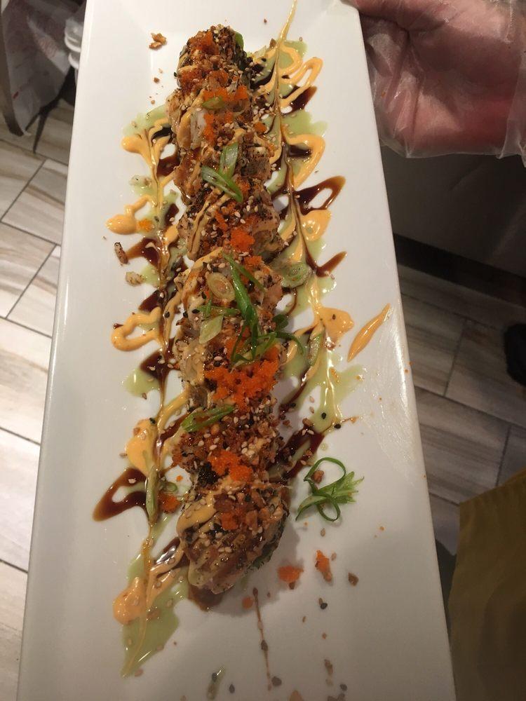 Fuji Sushi: 5215 Fm 1463 Rd, Katy, TX