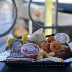 Safe Harbor Seafood Market And Restaurant