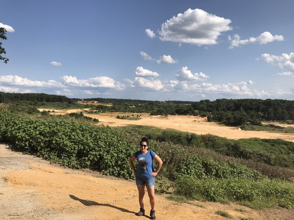 Blueberry Hill Trail