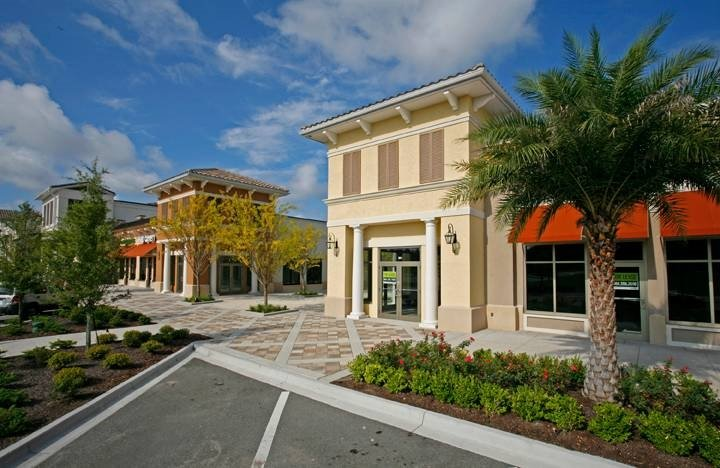 Nocatee Town Center: 120 Marketside Ave, Ponte Vedra Beach, FL