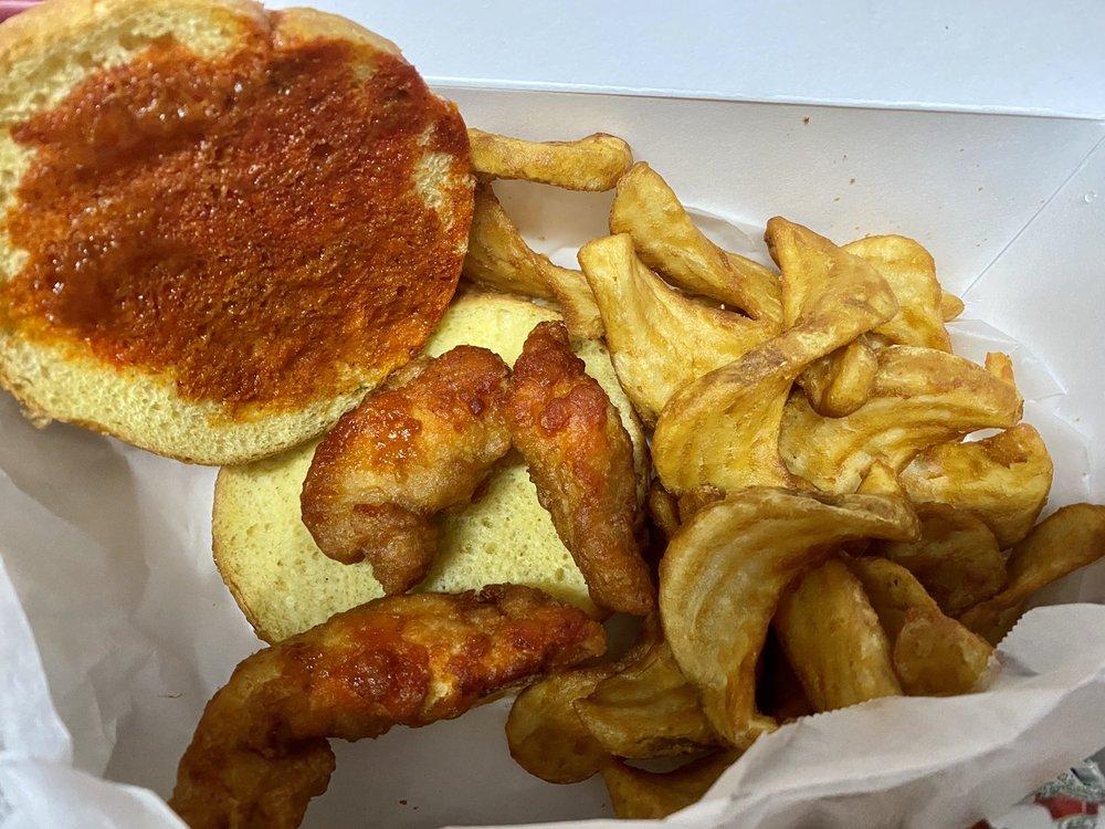 Tampa Fried Chicken