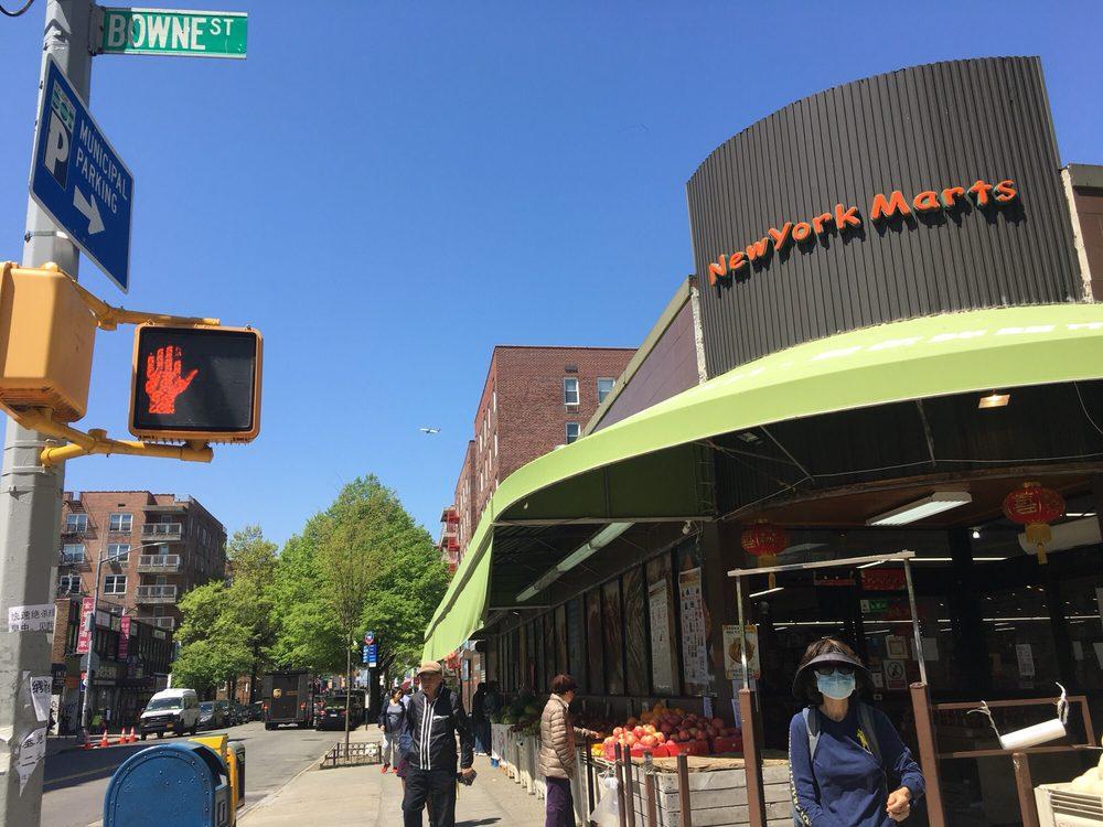 New York Marts