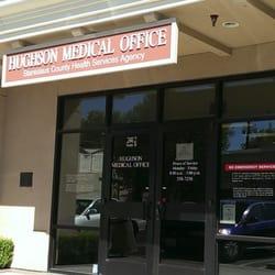 Hughson medical office