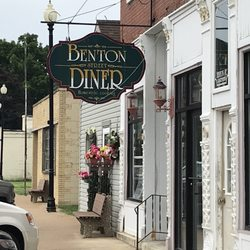 Photo Of Benton Street Diner
