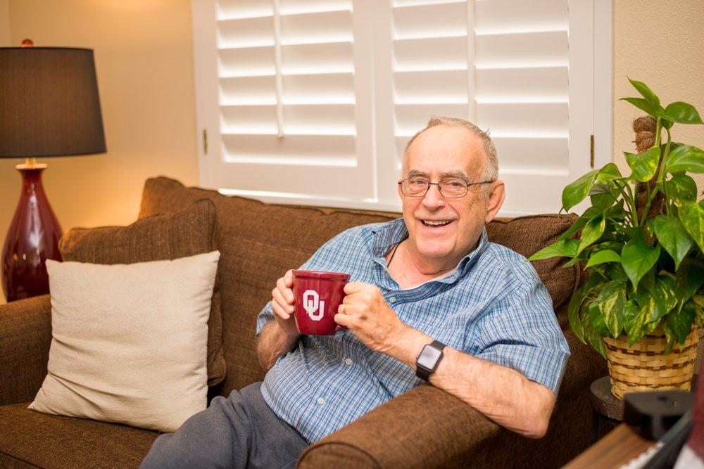 Green Country Village Retirement Community: 1025 Swan Dr, Bartlesville, OK