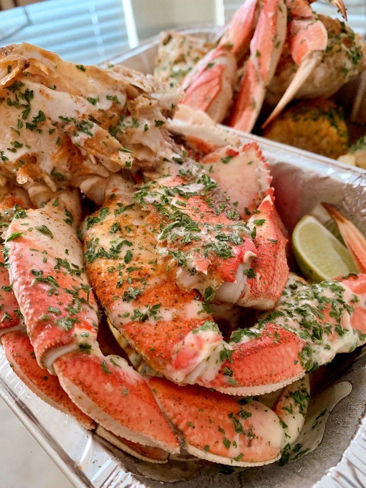 City Crabs