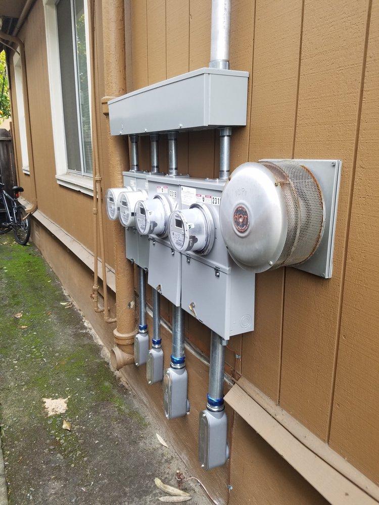 PJ Erwin Electric: Oakland, CA