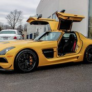 ... Photo Of Mercedes Benz Of North Olmsted   North Olmsted, OH, United  States ...