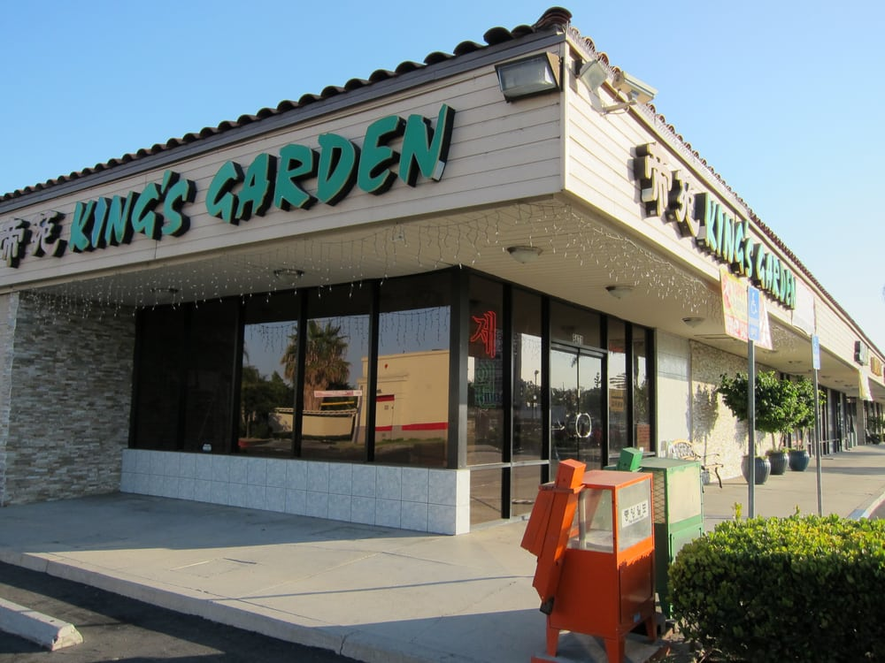 King S Garden Chinese Restaurant St Ngt 71 Foton 93 Recensioner Kinamat 5471 Beach