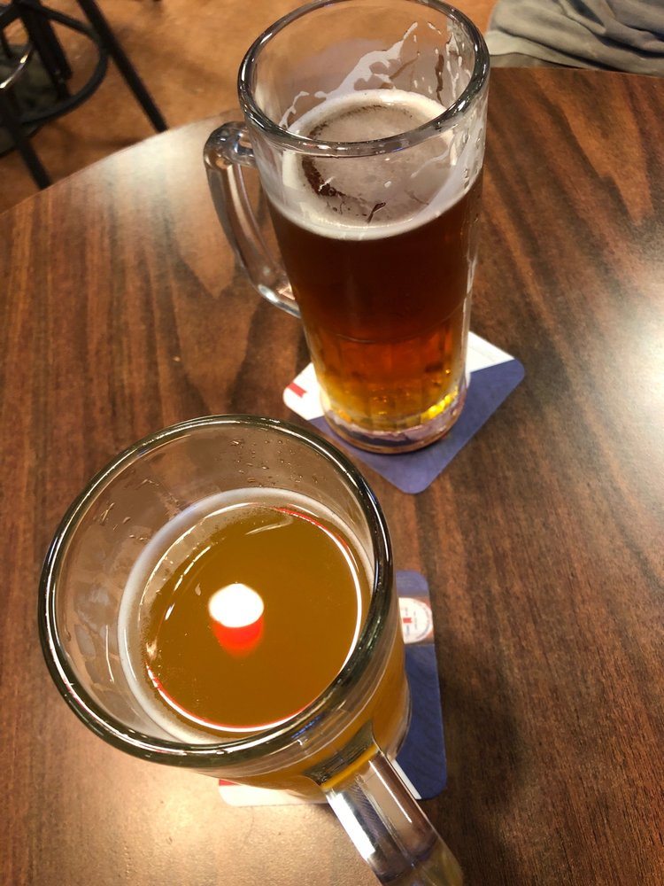 Ziggie Pub & Eatery: 3029 N National Rd, Columbus, IN