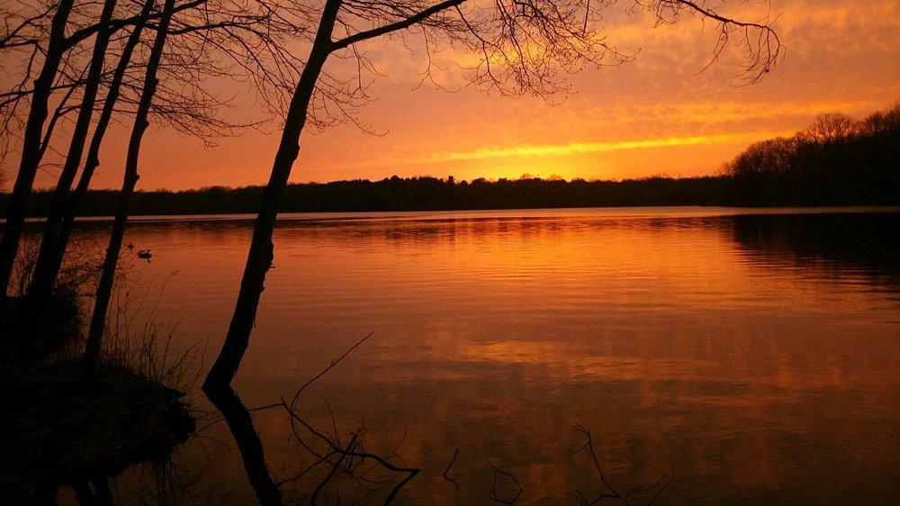 Churchville Park Nature Center: 501 Churchville Ln, Feasterville Trevose, PA