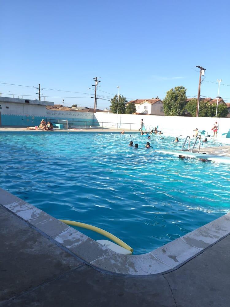 Primm Memorial Pool Temp Closed Swimming Pools 1650
