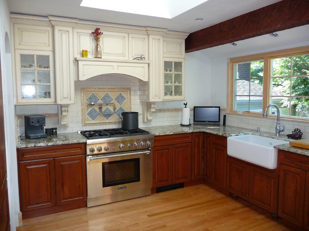 Photo Of Cedarbrook Custom Cabinets Ronkonkoma Ny United States This Kitchen