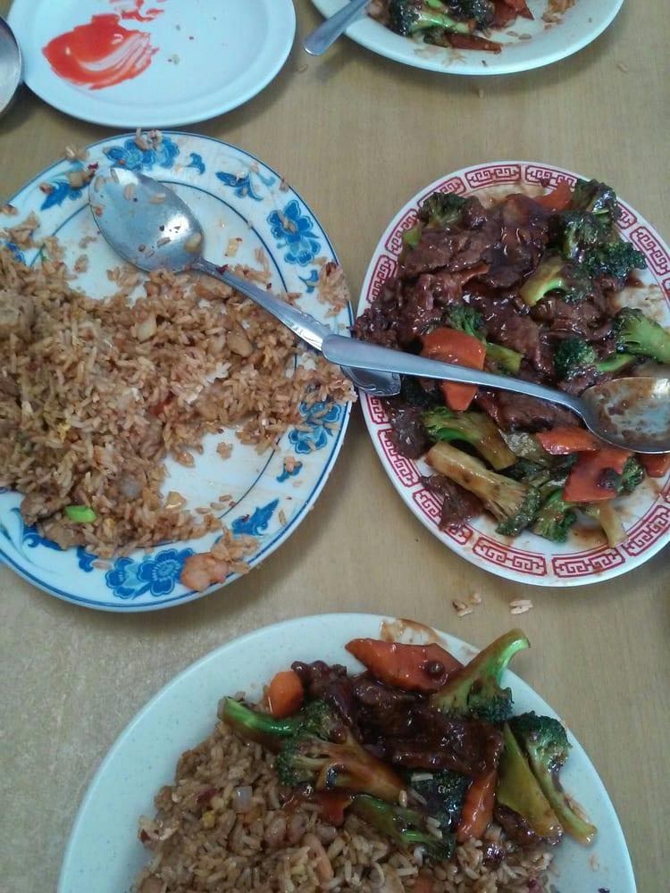 Express wok 23 rese as cocina china 12450 bissonnet - Wok 4 cocinas granollers ...